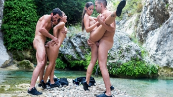 Apologise, but, outdoor blowjobs french thank you for
